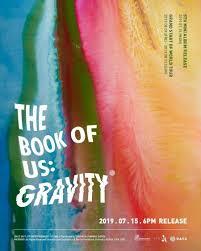 Amazon Book Pre Order Chart Day6 The Book Of Us Gravity Mini Album Mate Cd Unfold Poster In Tube 1ea Book 2p Card 1p Post Card 1p Book Mark 1p Preorder Film Card Maxvalue