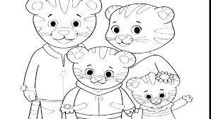 Coloring Pagestiger Coloring Page Coloring Pages Styles Kids ...