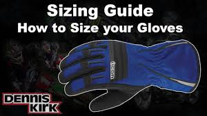 Copper Fit Gloves Size Chart Sizing Info How To Measure Gloves