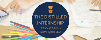 Seo Interns An Intern Empowered What I Learned From A Summer At