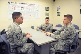 Mentors provide Airmen with tools to succeed and lead