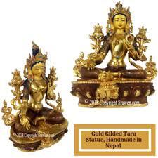 <b>Copper Tibetan</b> Statue Chinese Antiques for sale | eBay