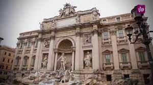 تقرير عن زيارة الى مدينة روما الايطالية - YouTube