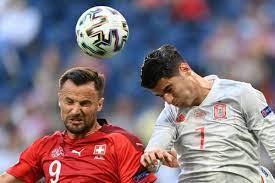 ผลบอลสดวันนี้ ! ฟุตบอลยูโร 2020 สวิตเซอร์แลนด์ พบ สเปน 2 ก.ค. 64 | PPTV HD  36