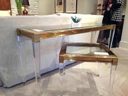 modern tan waterfall coffee table glass canada pretty product