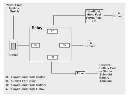 furnace blower fan relay wiring furnace wirning diagrams camstat l59-3b-a at Camstat Wiring Diagram