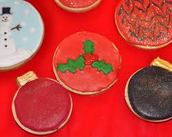 round christmas sugar cookies. Interesting Cookies Beki Cook S Cake Blog Merry Christmas Sugar Cookies Round Cookie  Decorating Ideas Intended A