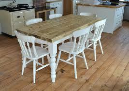 kitchen table. Farmhouse Kitchen Table Plans White