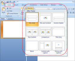 Design For Powerpoint 2007 Design Templates In Powerpoint 2007 Pptworld