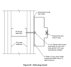 door jamb detail plan. Modren Detail Jamb Construction Details Steel Door Institute Door Jamb Details Minimalist Throughout Detail Plan E