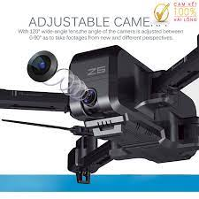 ĐÁNH GIÁ] Máy bay Quay Phim Chụp Ảnh HD 1080p Có GPS Bay xa 600m, Giá rẻ  5,500,000đ! Xem đánh giá! - Cửa Hàng Giá Rẻ