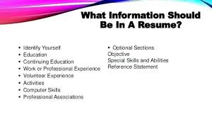Job Resume Definition Amazing Professional Resume Definition Eczasolinfco