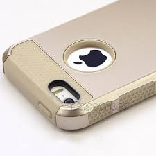 iphone 5s gold case. iphone cover 5s gold with pc shockproof dirt dust proof hard matte case for h