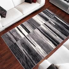 Details Zu Teppich Groß Xxl Teppich 250x300 250x350 Designer Teppiche Viele Muster In Grau