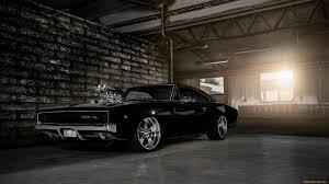 dodge charger wallpaper black. Modren Charger Dodge Charger 1968 1920 X 1080  Inside Wallpaper Black