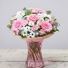 Image result for flowers in a vase