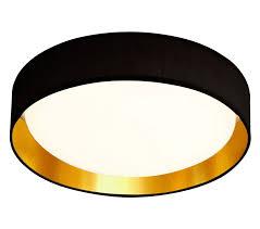 light led flush ceiling light