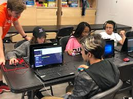 Game Design and Coding with Roblox ...