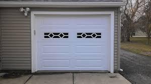 image of garage door plastic window insert spillo cafe garage door window kits