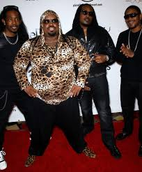 A Mo Bb Goodie Mob Pictures Latest News Videos And Dating Gossips