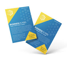How To Make A Business Flyer Business Flyers Banner Buzz