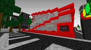 Worldbuilder Game Design With Minecraft Eden City My City Creation In Eden World Builder App