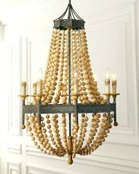 wooden beaded chandelier wood bead 8 light chandelier wood bead chandelier bali wooden beaded chandelier canada