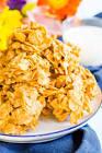 butterscotch  cornflake  cookies  1968