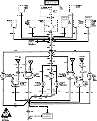pontiac firebird trans am turn signals dont work the 4 way here is the wiring diagram graphic graphic