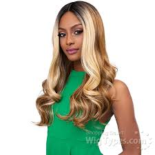 Janet Collection Wig Color Chart Janet Collection Synthetic Hair Color Me Lace Front Wig Lovely