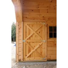 exterior barn door. wondrous exterior barn doors chic style how to build a sliding door e