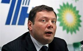 The future of BP's Russian joint venture TNK-BP was thrown into doubt on Monday by the resignation of oligarch Mikhail Fridman as its chief executive. - oil_1819729b