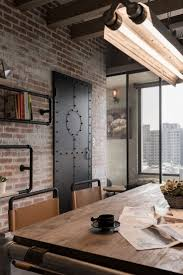 industrial home furniture. 17 Gorgeous Industrial Home Decor - Best Of DIY Ideas Furniture W