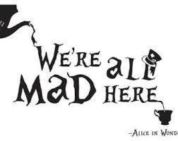 Alice In Wonderland Quote Impressive Amber E Ambera48aa On Pinterest