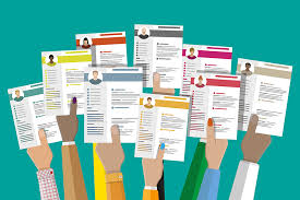 Resume Screening Software Cool The Ultimate Guide To Resume Screening