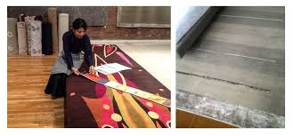 born in a refugee tibetan settlement in south india yeshi was introduced to carpet weaving at a very young age forced to flee tibet after the chinese