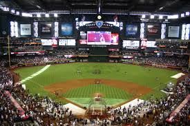 Chase Field Az Seating Chart Chase Field Phoenix Tickets Schedule Seating Chart
