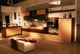 Small Picture Process and Cost of Interior Design for Kitchen in India