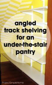 Small Picture Best 25 Under stairs pantry ideas on Pinterest Under stairs