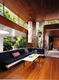 Mid Century Modern Interior Design Amazing RNEUTRA 48 House Pinterest Richard Neutra Mid Century