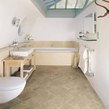 outstanding bathroom tile floor design ideas