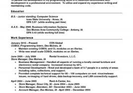 Resume For Promotion Within Same Company Examples Socalbrowncoats