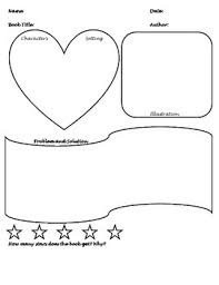Character Setting Plot Chart Plot Character Setting Chart Worksheets Teaching Resources