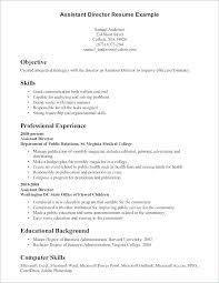 Example Of Technical Skills On Resume Skills For Resume Examples