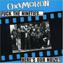 Fuck the Nineties.....Here's Our Noize