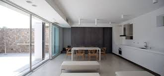 Modern Homes Interior 5 Glass Prefabs Dwell Then Architectures It House Interior Images