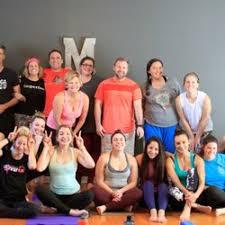 photo of mbody yoga jacksonville fl united states