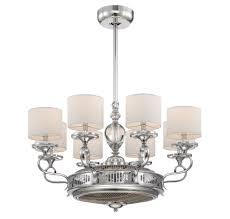 Charming Savoy House Fandelier   Pendant Ceiling Fan   Circular Ceiling Fan
