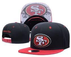 Кепка <b>бейсболка</b> snapback <b>mitchell & ness san</b> francisco 49ers n ...