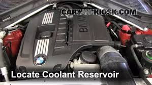 fix coolant leaks bmw x bmw x xdrivei l  fix coolant leaks 2008 2014 bmw x6 2010 bmw x6 xdrive35i 3 0l 6 cyl turbo